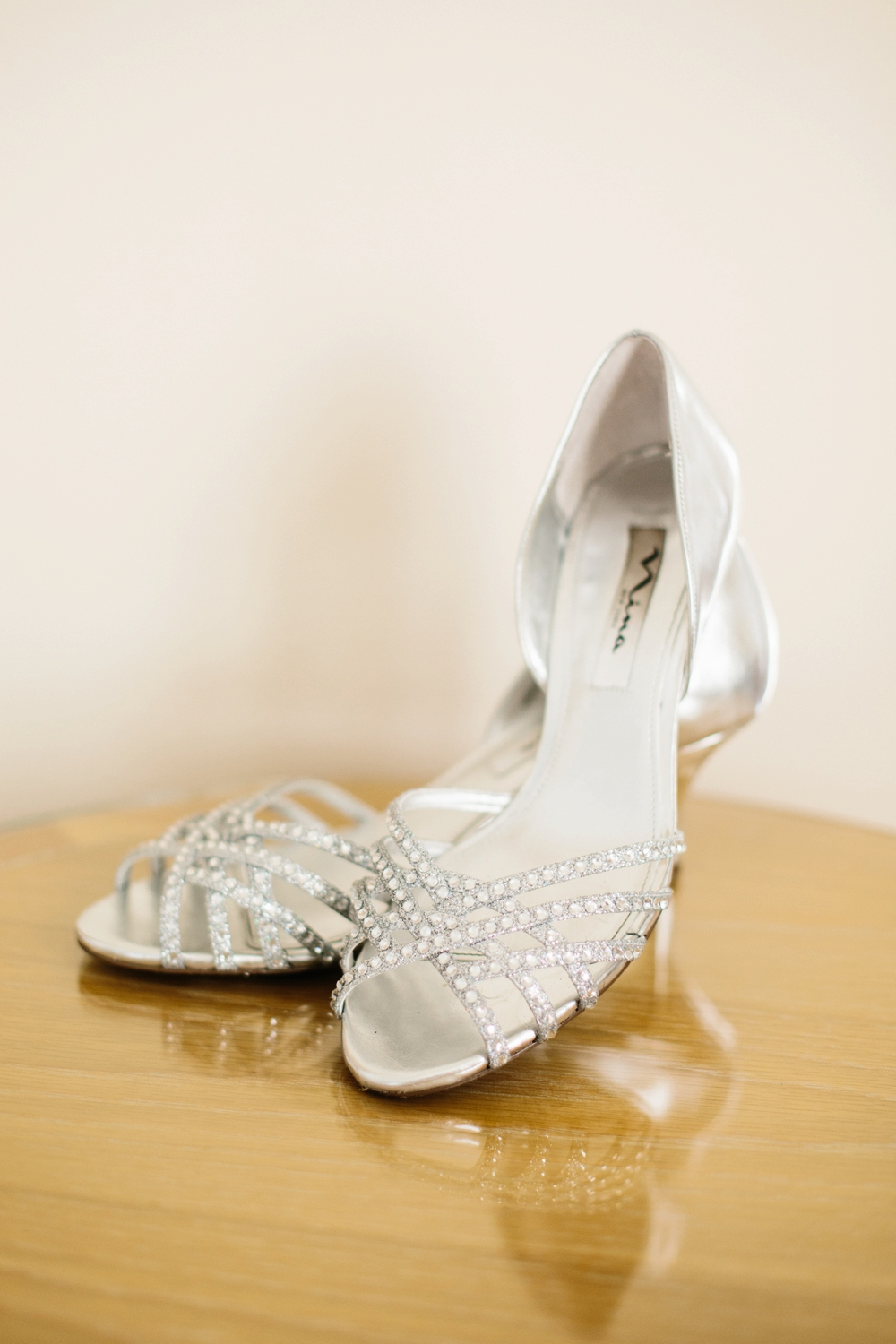 Nina Bridal Shoes