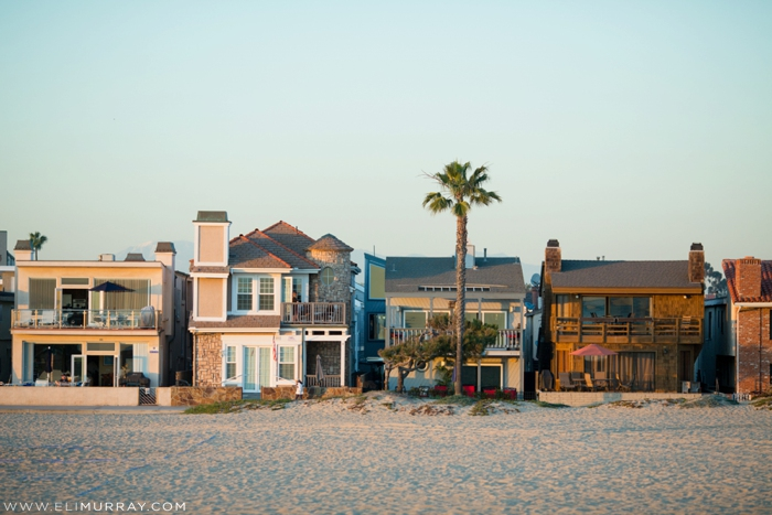 Newport Beach Houses