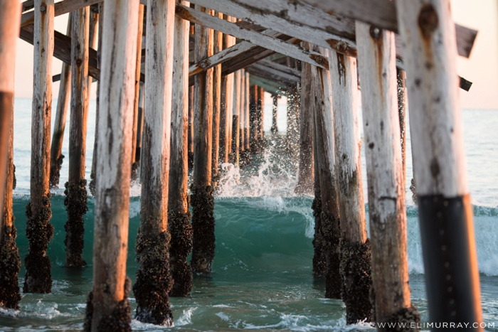 Newport Beach Pier Photos