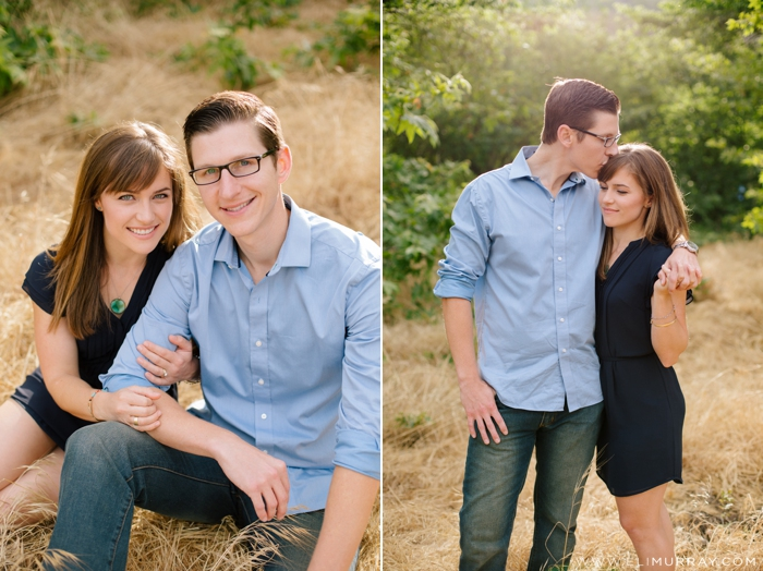 Orange County Engagements