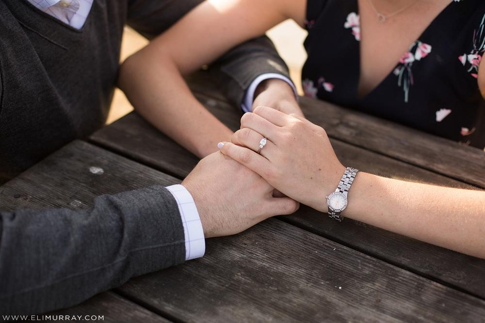 Eli Murray Weddings