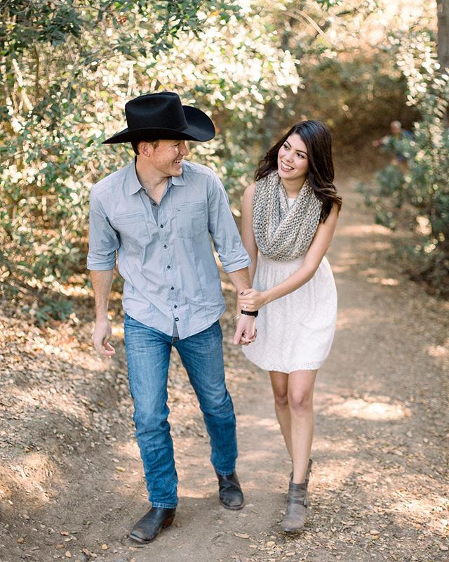 Country vibes on this super fun e-session!