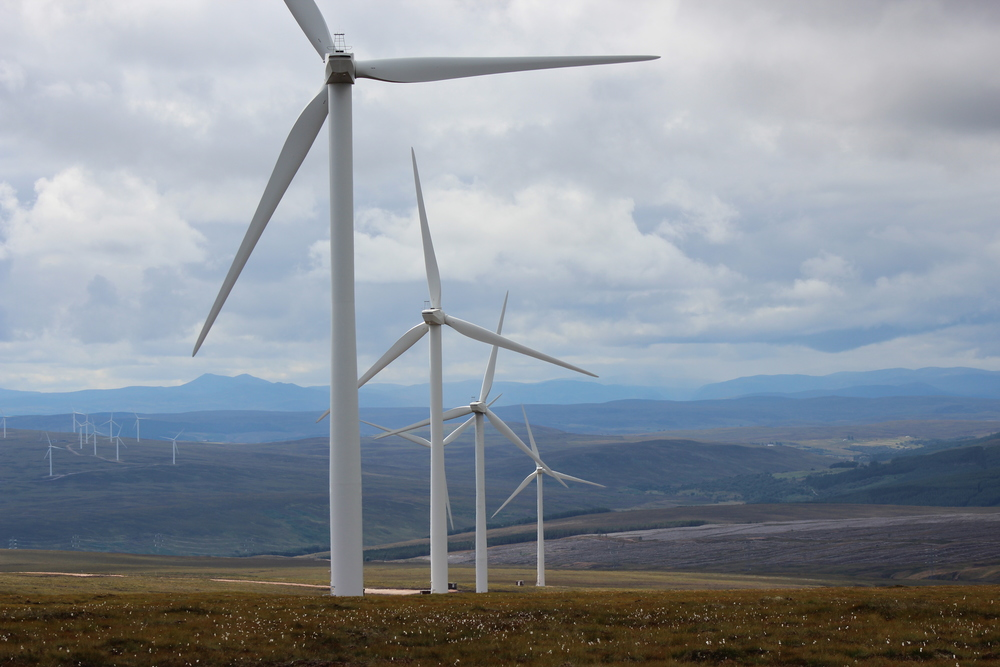 Onshore Wind Energy   We provide landscape design and environmental impact assessment services for small and large scale onshore wind projects   Learn More