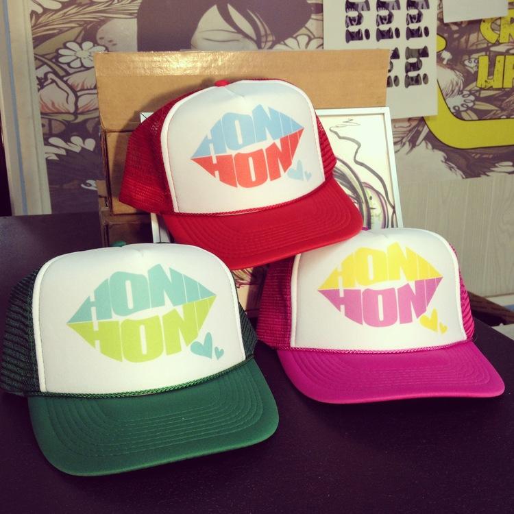 Custom Trucker Hat Printing 26579d551f0