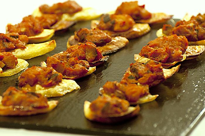 Coctel by Latigazo - Latigazo Restaurante