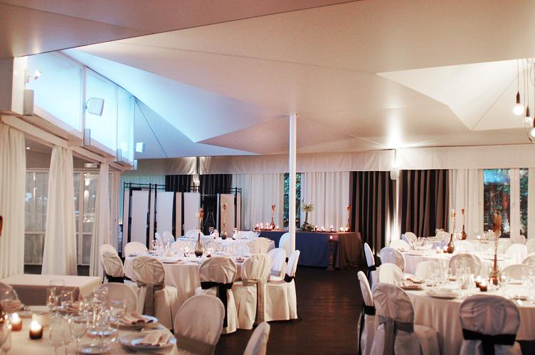Carpa Eventos - Restaurante Latigazo