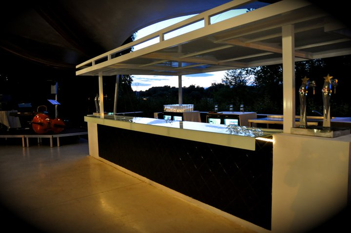 Copas en Terraza - Restaurante Latigazo