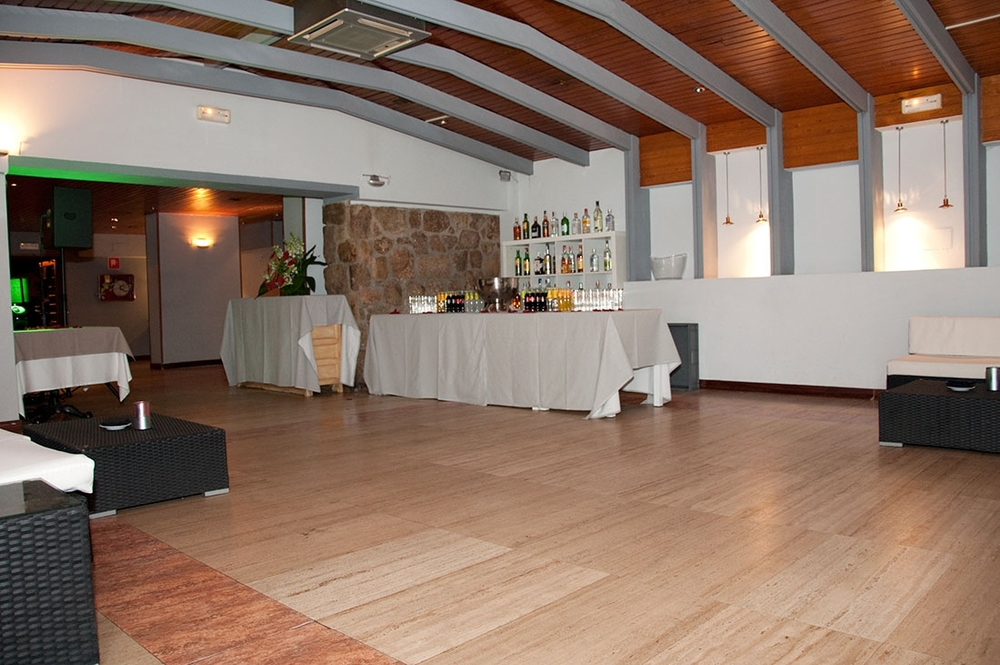 Eventos - Restaurante Latigazo