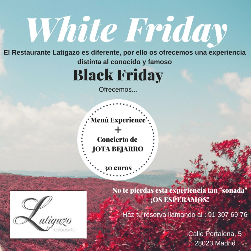 Black Friday 2017. Restaurante Latigazo (3).jpg