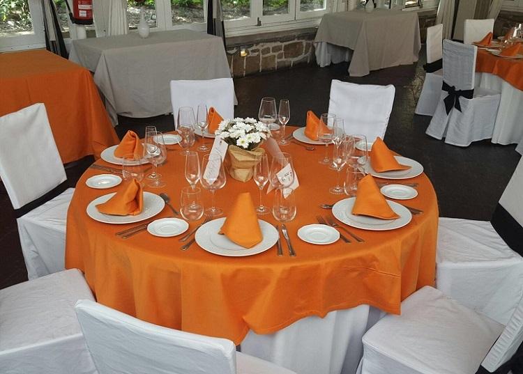 Celebración de Comunión - Restaurante Latigazo