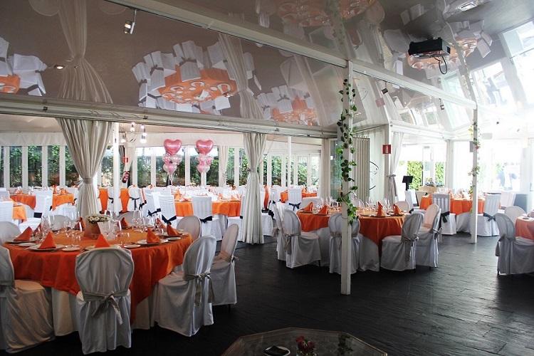 Comunión - Sala Eventos - Restaurante Latigazo