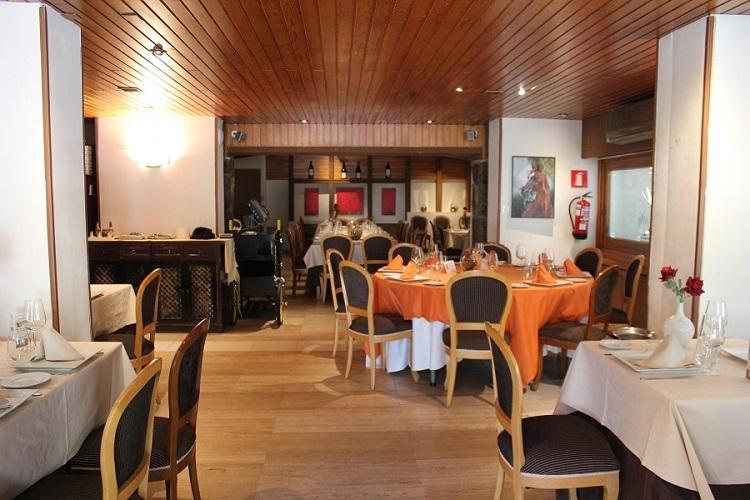 Menús del día entresemana - Restaurante Latigazo