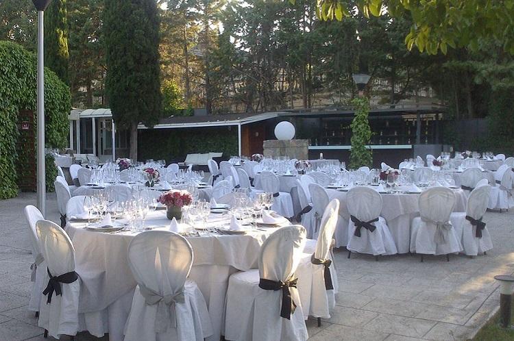 Boda - Banquete - Terraza. Latigazo restaurante