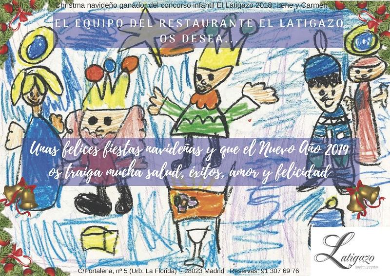 Postal felicitacion navidad restaurante Latigazo 2018.jpg