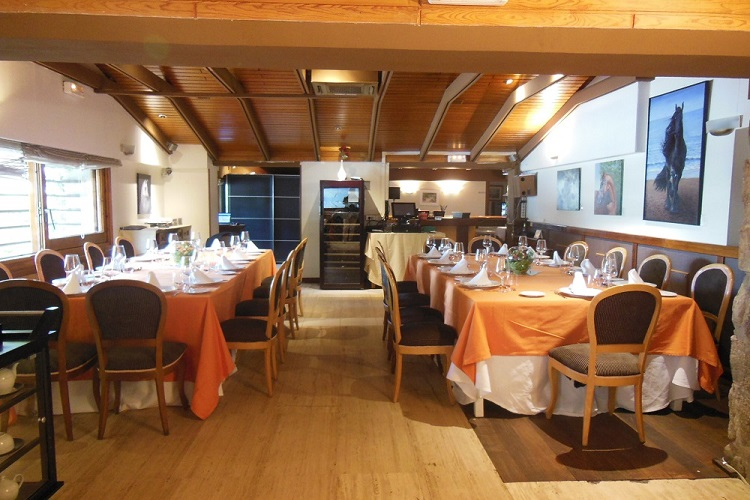 Restaurantes para celebrar bautizos - Latigazo restaurante