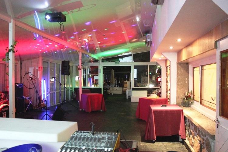 Fiestas privadas de cumpleaños - Salas en exclusiva