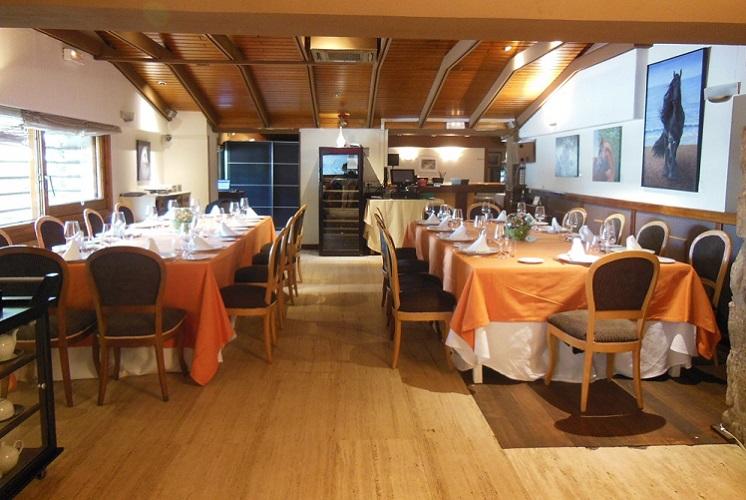 El Latigazo, uno de los mejores restaurantes para celebrar la comunión