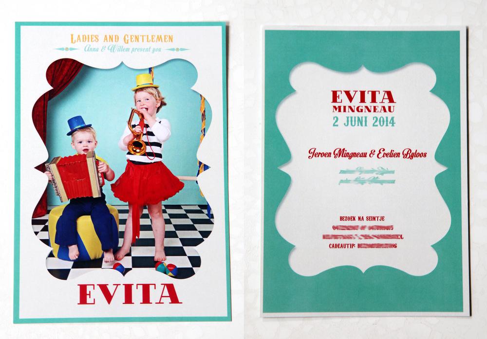 Evita - Myra Fotografie