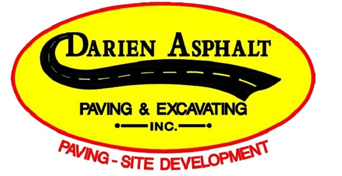 Darien Asphalt Paving and Excavating
