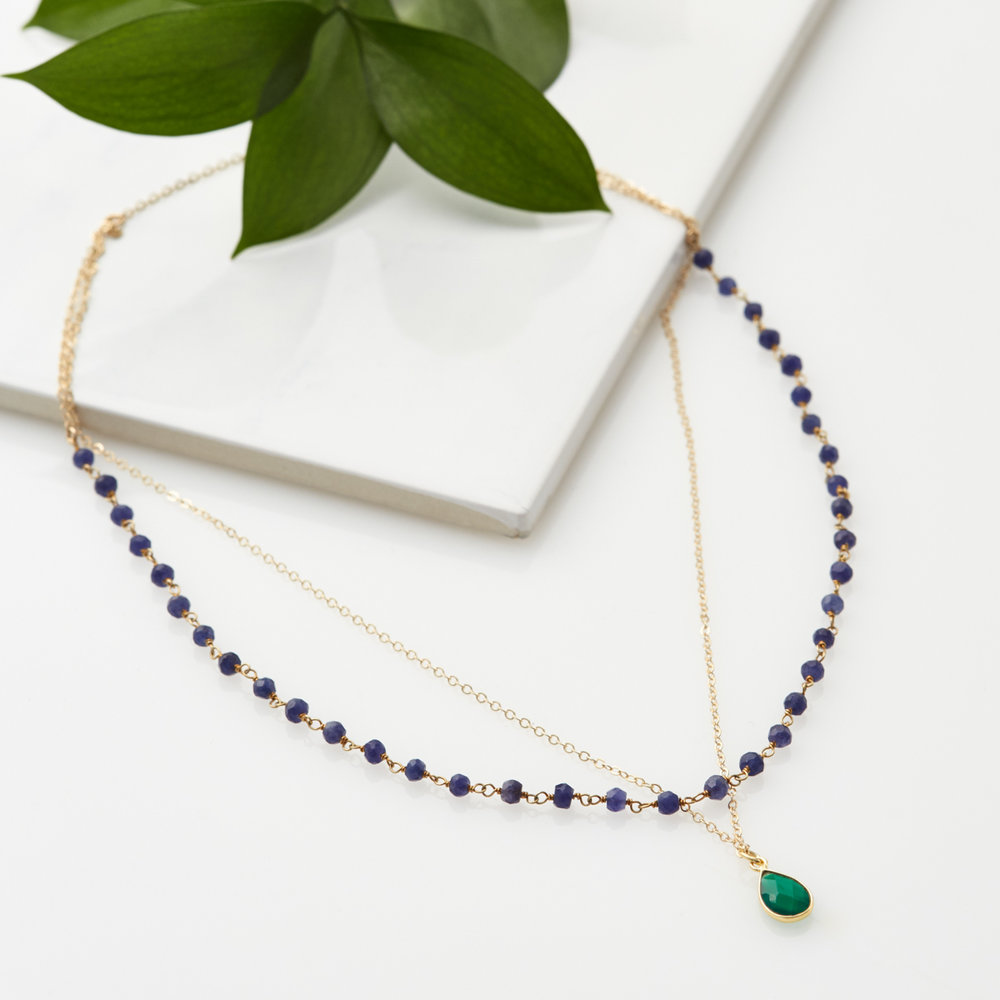 Gemstone-Layered-Necklace-Green-.jpg