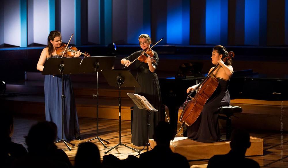 Festival Beethoven @ Flagey (5 Dec 2014