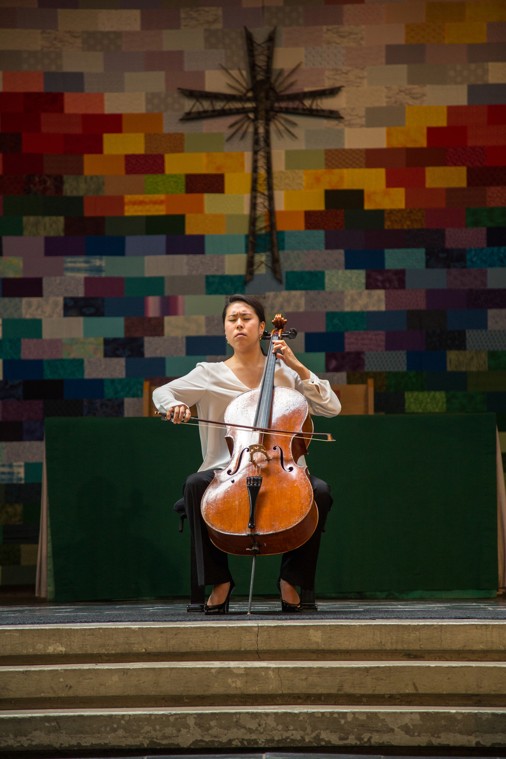 Essay on the craft of cello playing