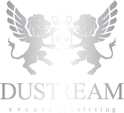 Dustream production | Event & Catering agency