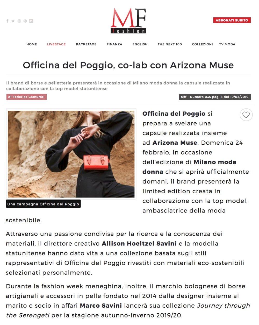 Milan_Finanza_Arizona_Muse_Officina_Del_Poggio