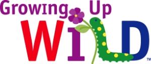 Growing Up Wild Logo