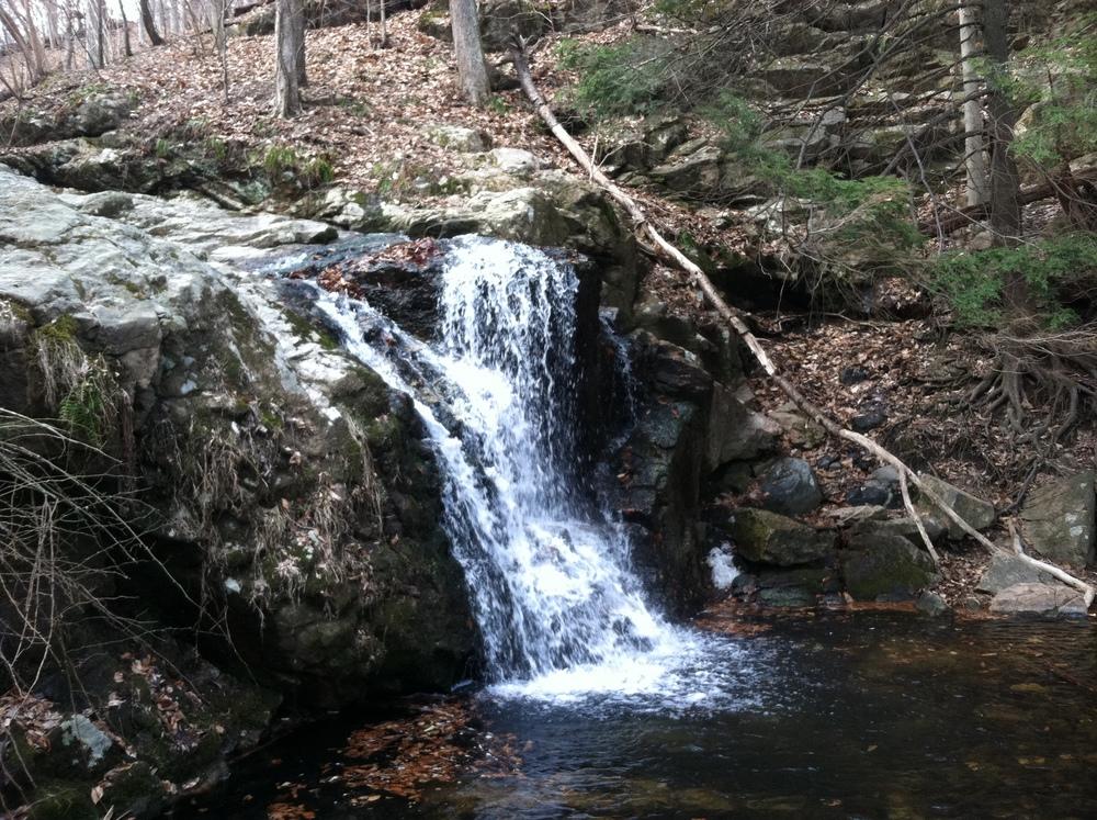 Patapsco Valley State Park, Maryland