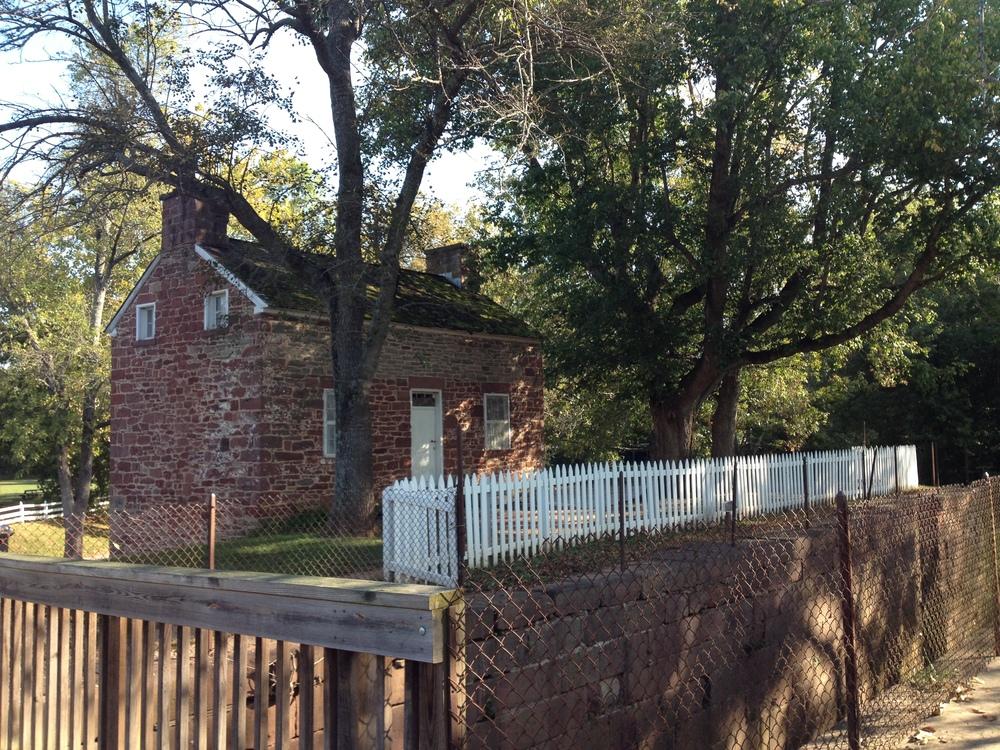 Riley's Lockhouse
