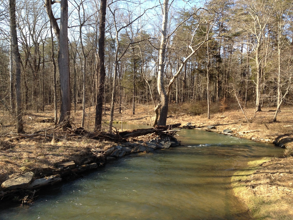 Little Seneca Creek