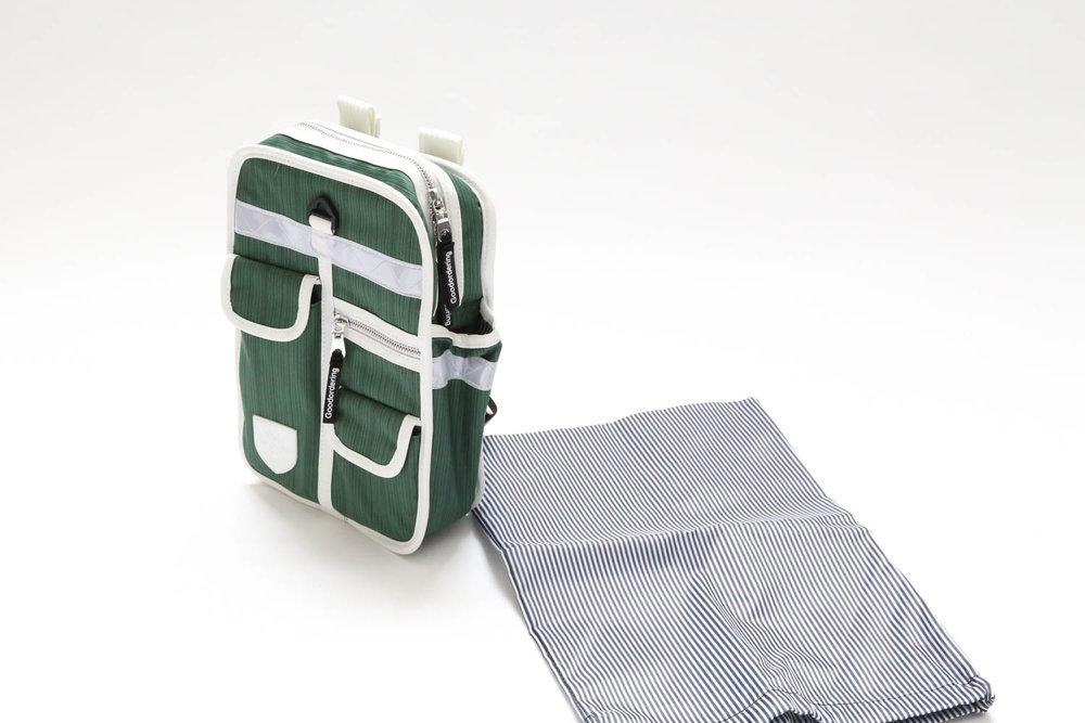 8c8c664c0bac Goodordering Mini Backpack — Tokyobike Australia