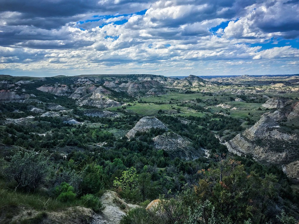 // Theodore National Park