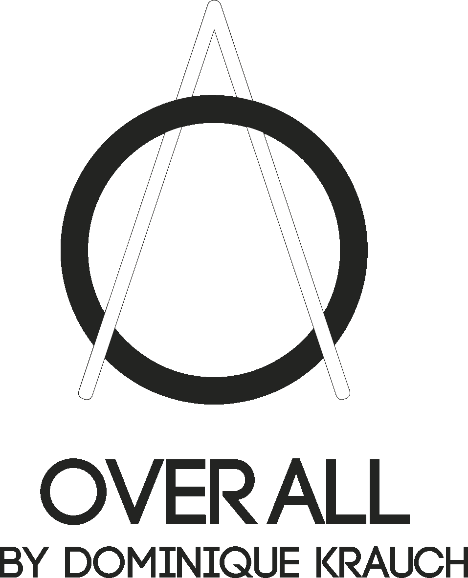 Over All by Dominique Krauch