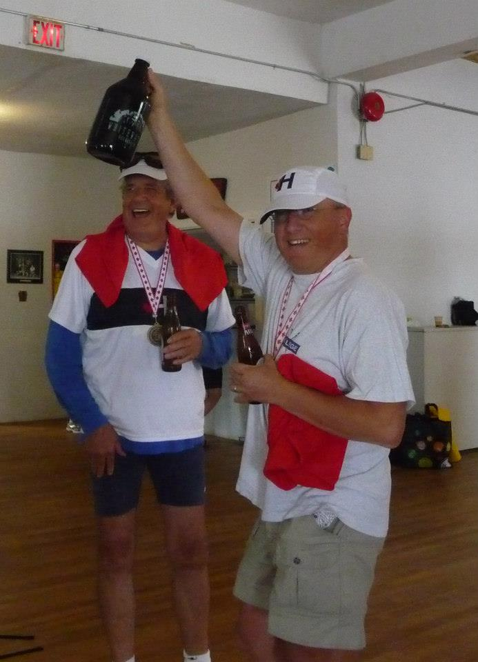 Hanlan boat club learn to row philadelphia
