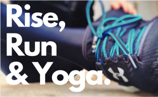 Are you a runner? Interested in becoming a runner? An athlete? A yogi? None of the above? Great! The benefits are yoga are numerous and can help athletes in a variety of ways.