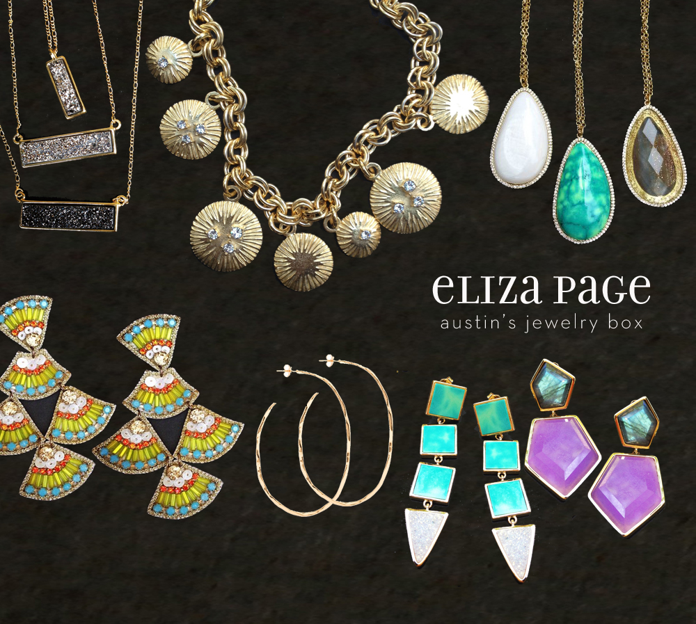 ELIZA PAGE