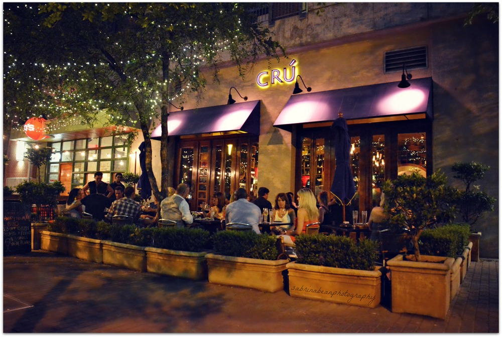 CRU WINE BAR