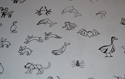 power animal drawings 001.JPG