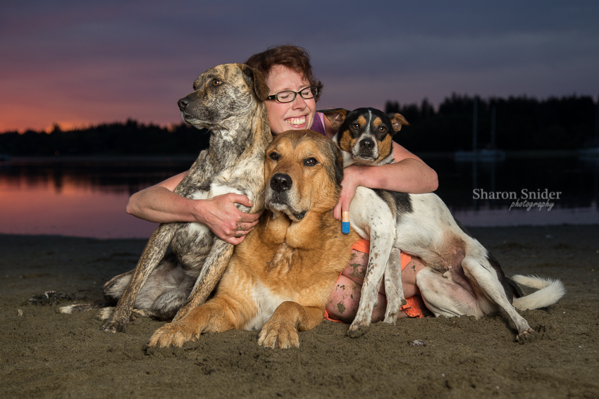 portrait photographer comox