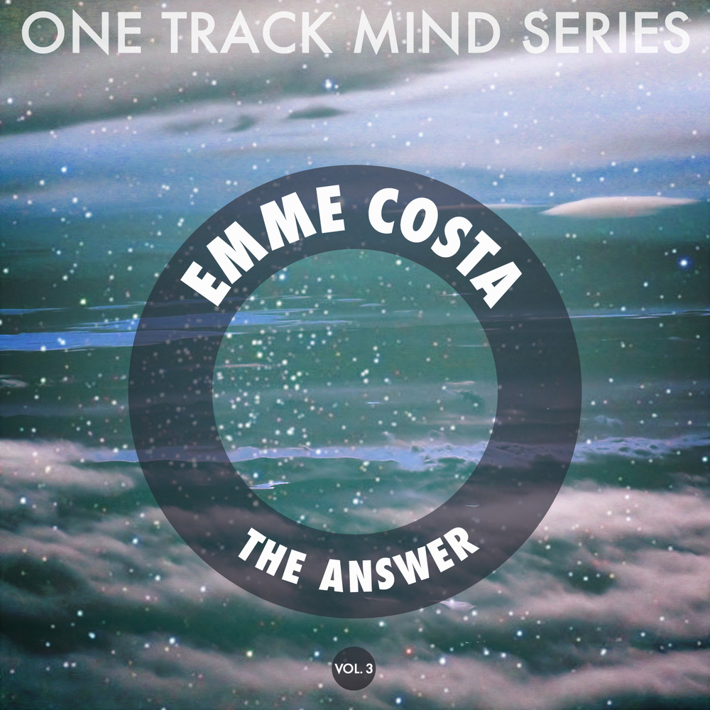 One Track Mind Series Vol. 3