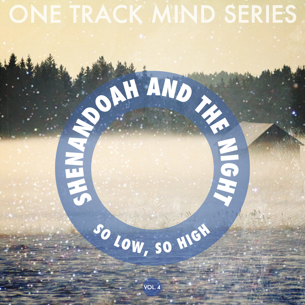 One Track Mind Series Vol. 4