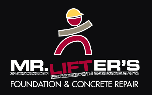 Mr. Lifter's Foundation and Concrete Repair