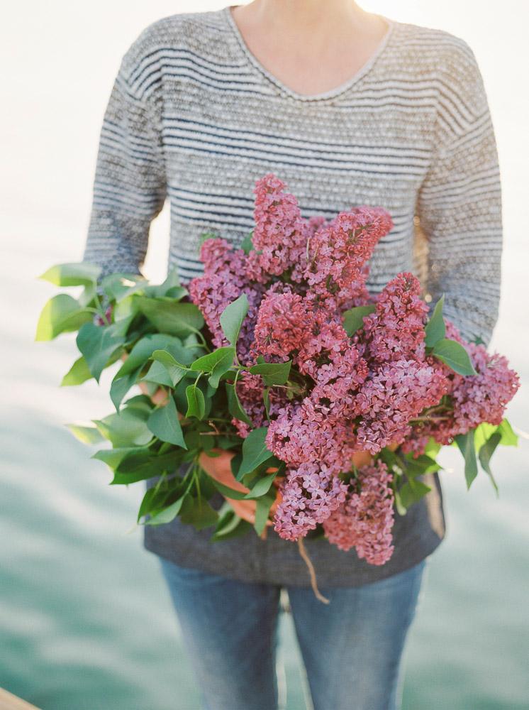 fine art wedding flowers, imogen xiana wedding photography