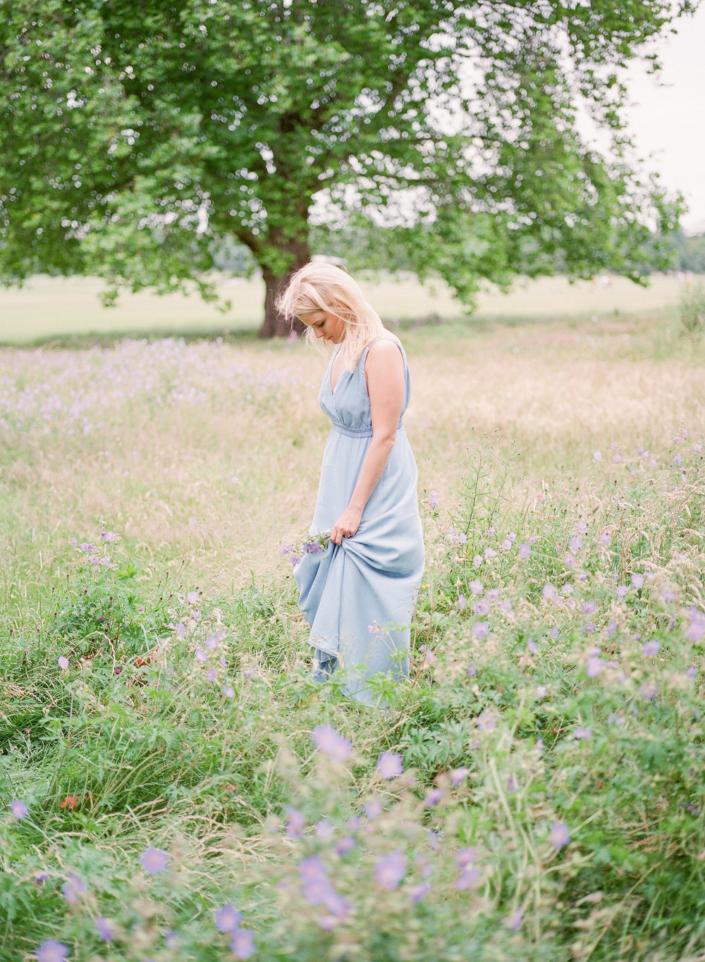a  fashionable london bride by imogen xiana