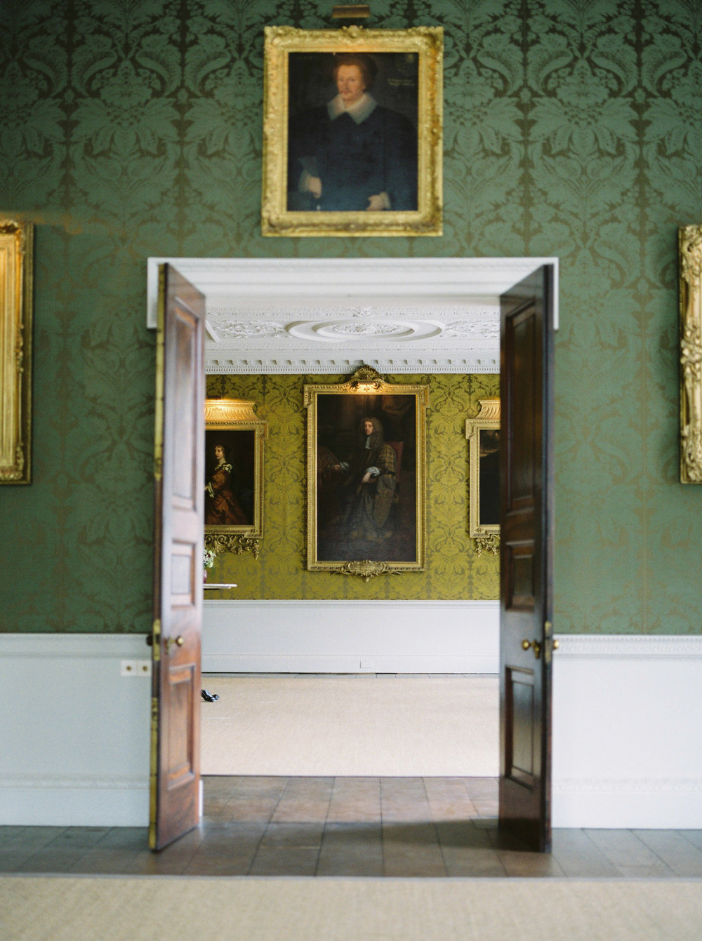 st giles house wedding venue in dorset by imogen xiana