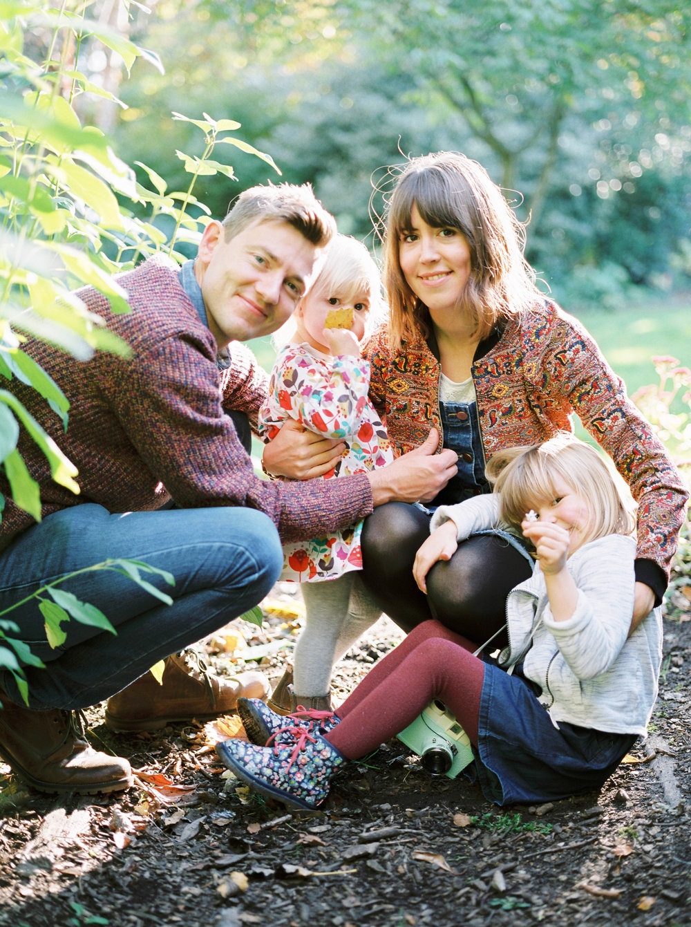 family photographer in bournemouth