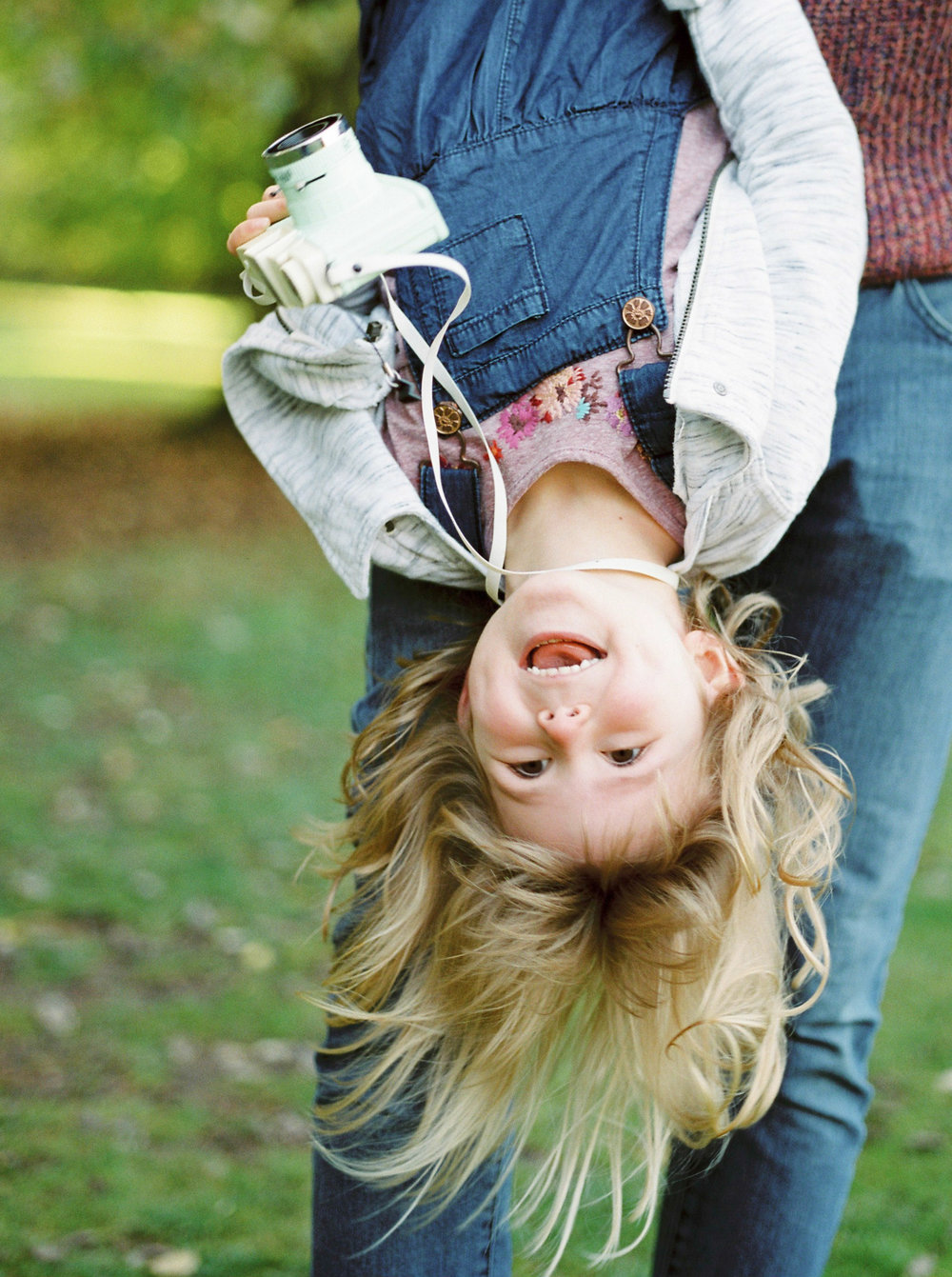 fun and relaxed family photography
