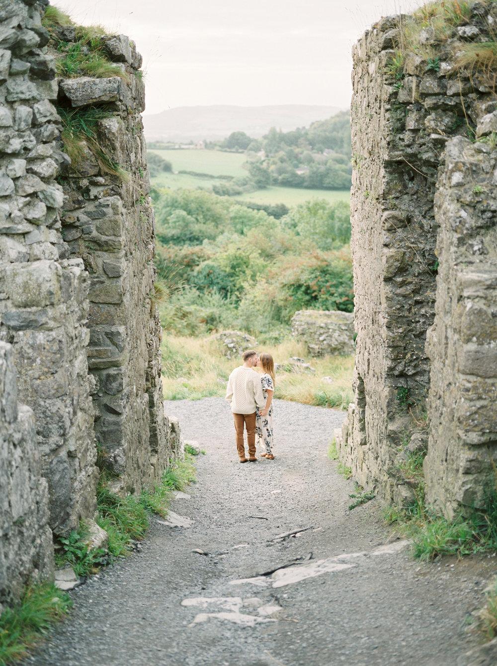 get married in ireland